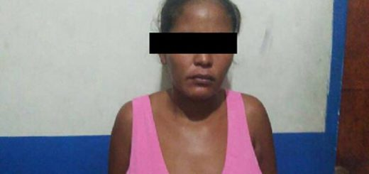 La madre alega que se trataba de un castigo |Foto. El Pitazo