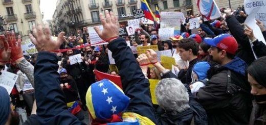 Venezolanos en España | Foto referencial