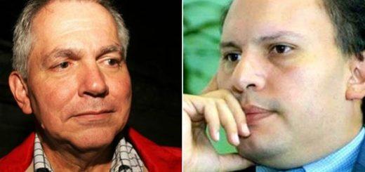 Exviceministros de Chávez |  Cortesía