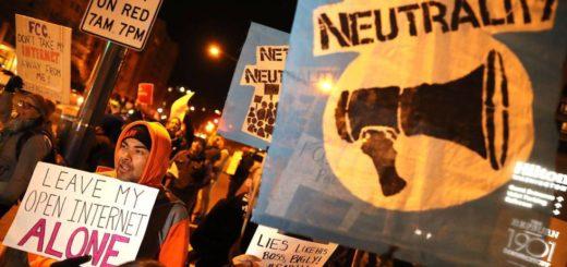 EEUU revocó la normativa que protegía la neutralidad de la red | Foto: AFP