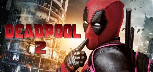 Deadpool 2 es una de las películas más anticipadas| Imagen: cortesía