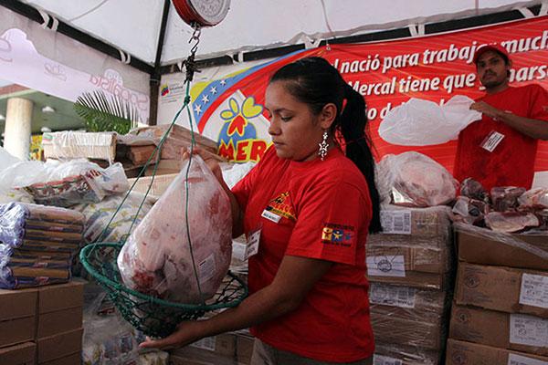Gobierno distribuirá cinco millones de perniles para esta Navidad | Foto: Archivo