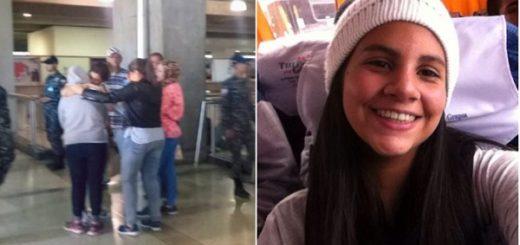 """Esposa e hija de Oscar Pérez fueron imputadas por """"trata de personas"""""""