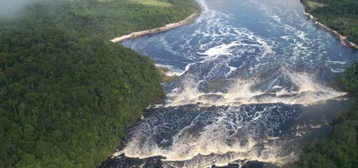Río Orinoco | Foto referencial