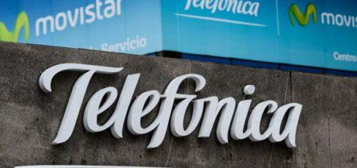 Compañía Telefónica | Foto referencial