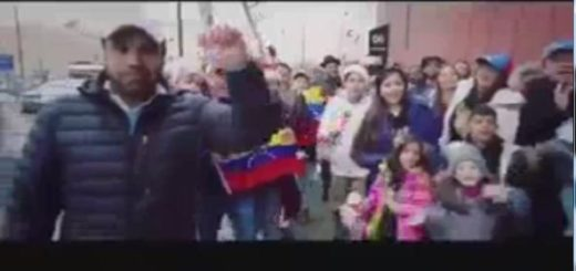 Venezolanos en New York | Captura de video