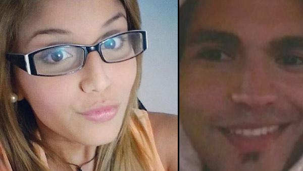 Periodista venezolana hallada muerta junto a su esposo | Fotos: ENH