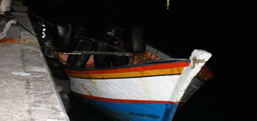 Familiares de náufragos venezolanos desaparecidos en Curazao piden información de su paradero