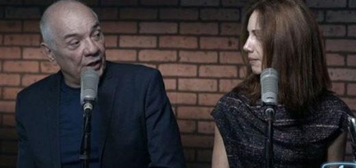 Gustavo Aguado habló sobre la polémica presentación de Guaco en evento financiado por Diosdado | Captura de video