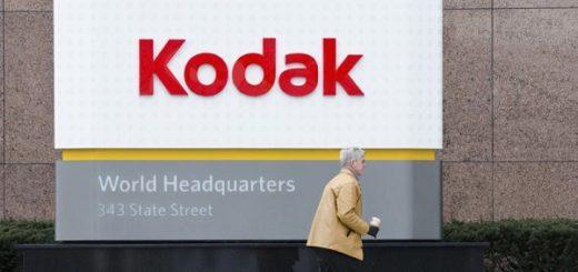 Kodak lanza su propia moneda virtual y sus acciones trepan en Wall Street | Foto cortesía
