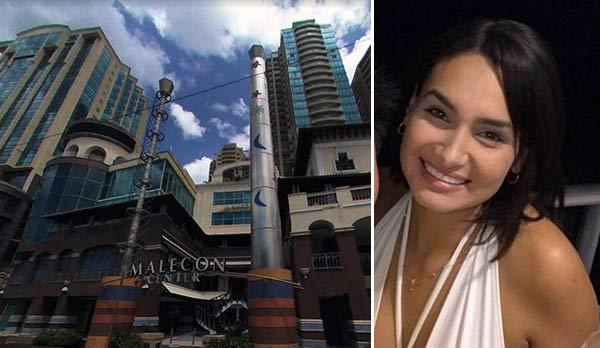 Venezolana de 23 años muere al caer de un noveno piso | Fotos: El Nuevo Hearld