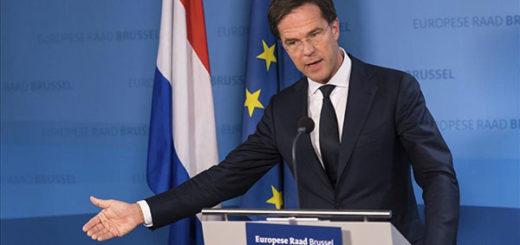 Holanda lamentó cierre de fronteras de Venezuela con sus islas en el Caribe | Foto: EFE