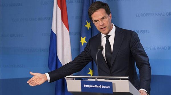 Holanda lamentó cierre de fronteras de Venezuela con sus islas en el Caribe   Foto: EFE