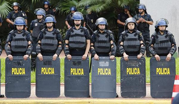 Situación irregular en Paraguay |Foto: Reuters