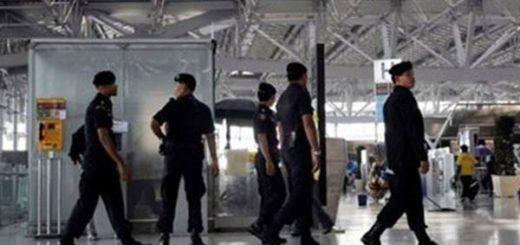 Arrestan a venezolano en Tailandia con cuatro kilos de cocaína en la maleta | Foto: La Patilla