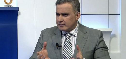 Tarek William Saab | Captura de video