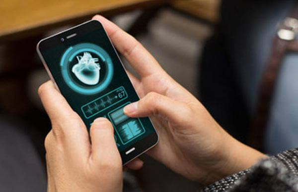 Desarrollan sensor para móviles que alerten sobre ataques cardíacos |Foto cortesía