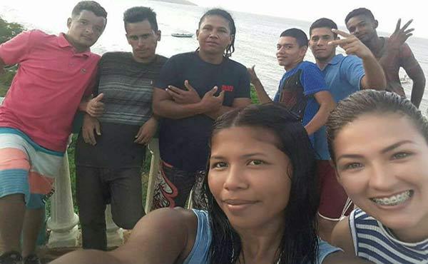 Estos serían los venezolanos fallecidos en las aguas de Curazao | Cortesía