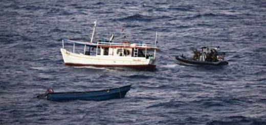 Mueren venezolanos cuando intentaban huir a Curazao | Foto referencial