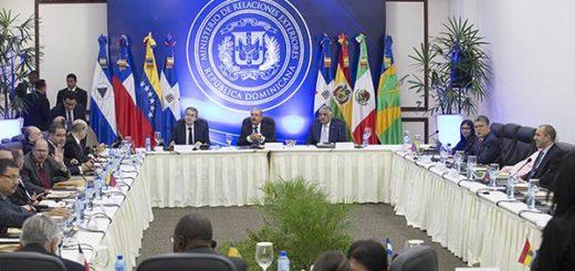 Diálogo entre Gobierno y oposición | Foto: EPA