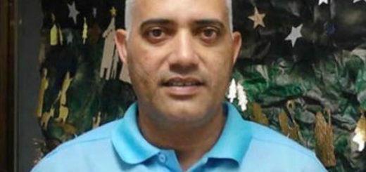 Coordinador de Voluntad Popular, Juan Figuera | Foto: Twitter