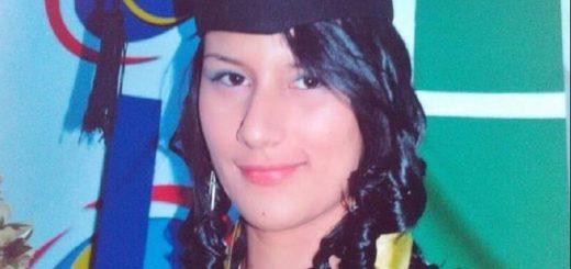 Lisbeth Ramírez, Mujer abatida junto a Óscar Pérez | Foto: Cortesía