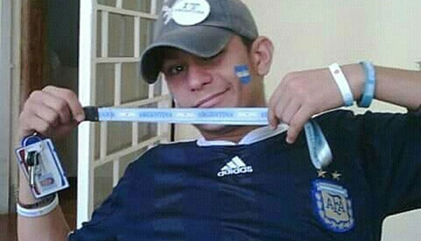 Periodista asesinato en El Junquito, junto al grupo de Óscar Pérez   Foto: Twitter