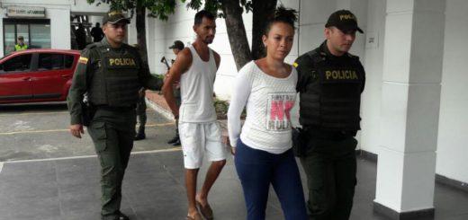 Secuestradores de migrantes en Cúcuta | Foto: El tiempo