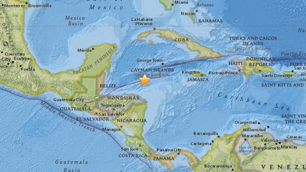 Terremoto | EFE