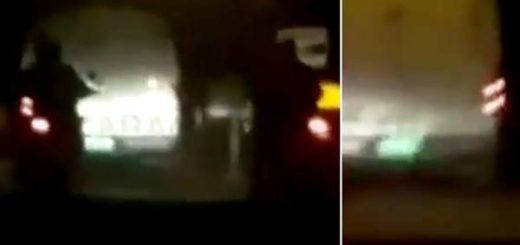 Video muestra el supuesto momento en el que habrían sacado cuerpo de Óscar Pérez de la morgue | Foto: Maduradas
