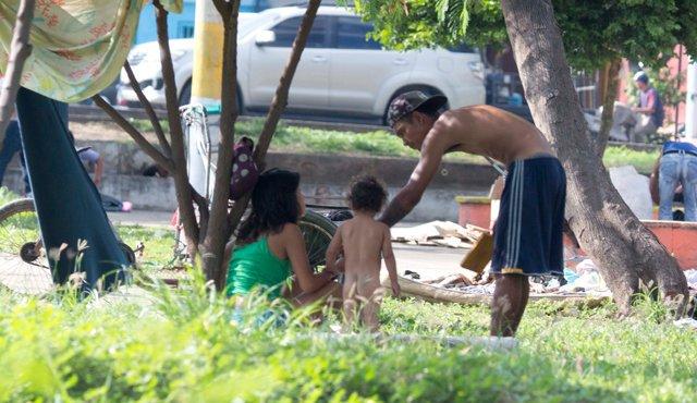 Situación delicada en Venezuela |Foto: La Opinión