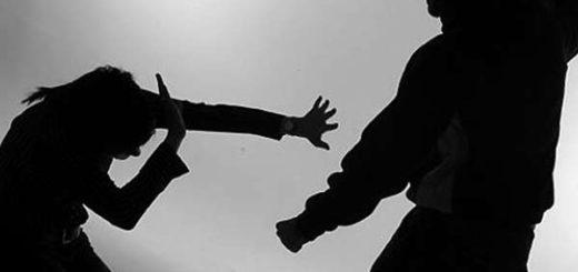 Violencia de género |Foto referencial