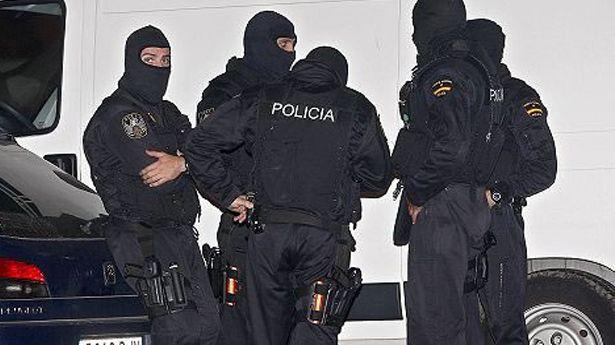 Policia de Argentina