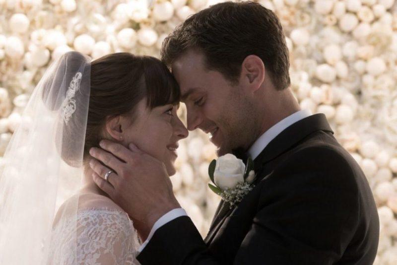 Jamie Dornan no volverá a interpretar a Christian Grey