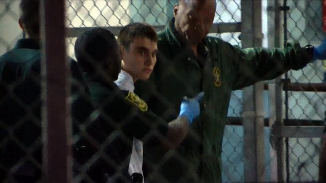 Nikolas Cruz, el joven de 19 años que confesó ser el autor de la gran matanza de Parkland