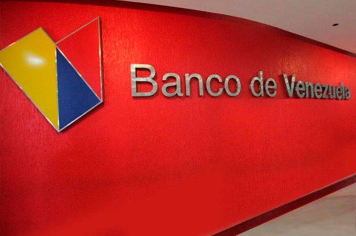 Esto debes hacer con la p gina del banco de venezuela si Banco venezuela clavenet