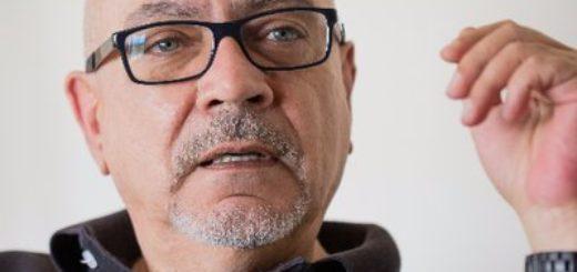 Ex-presidente del CNE, Andrés Caleca