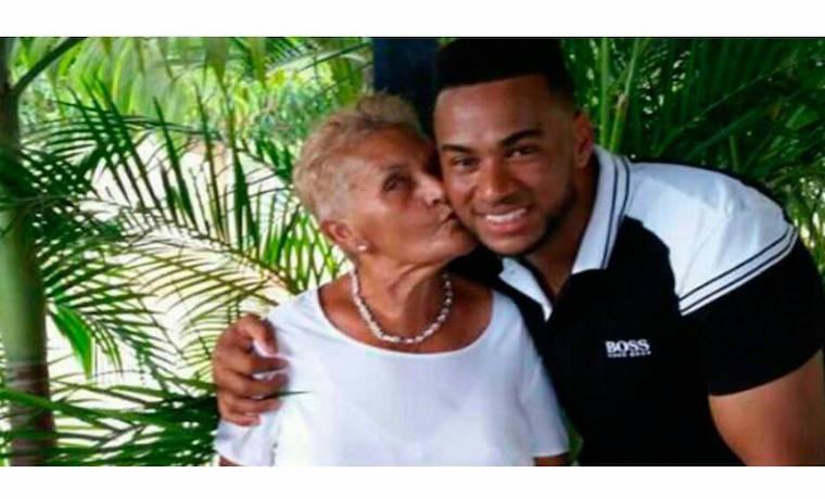 Secuestraron a la madre del pelotero Venezolano