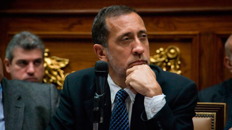 El diputado a la Asamblea Nacional, José Guerra
