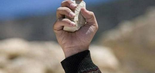 Pedradas