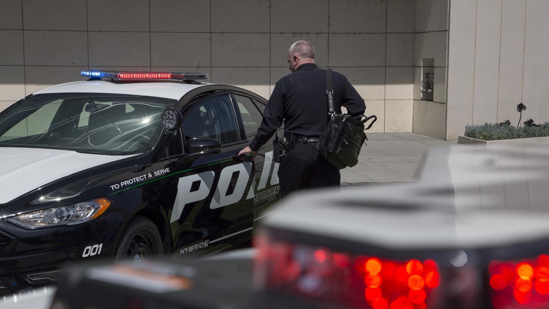 policía/imagen referencial