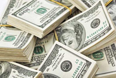 El Dolar incrementa hoy 8 de Febrero