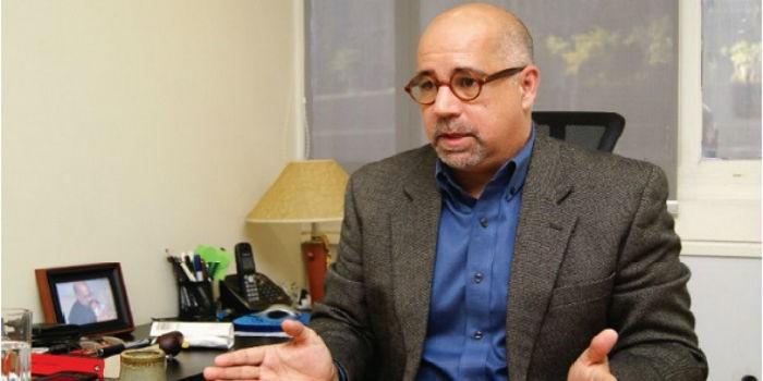 El director de la ONG Foro Penal Gonzalo Himiob