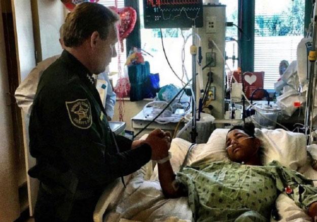 ¡Héroe! Joven venezolano recibió 5 disparos por salvar 20 vidas en tiroteo en Florida