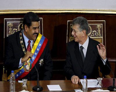Gobierno de Estados Unidos asegura que a Venezuela le vendría bien, mas dialogo.
