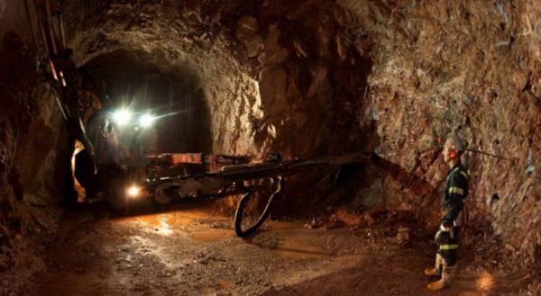 Imagen referencial de la mineria