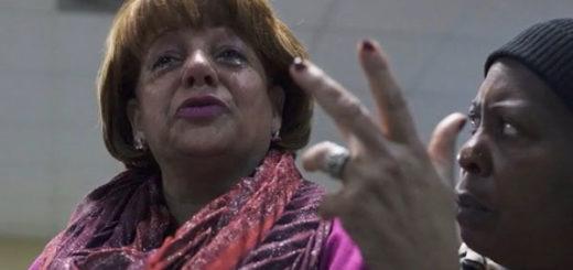 Sherry Johnson | Captura de Video