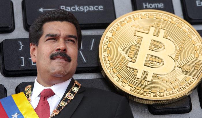 Nicolas Maduro y el Petro