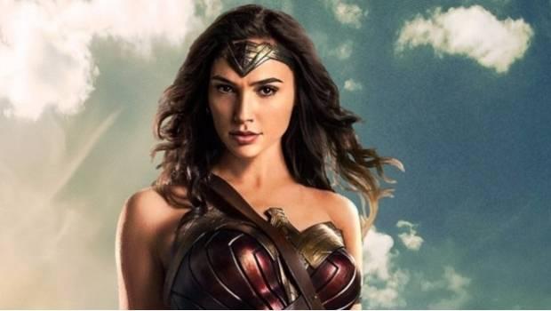 'La Mujer Maravilla' Gal Gadot