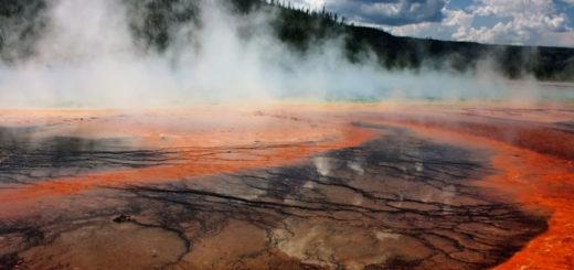 super volcan de yellowstone